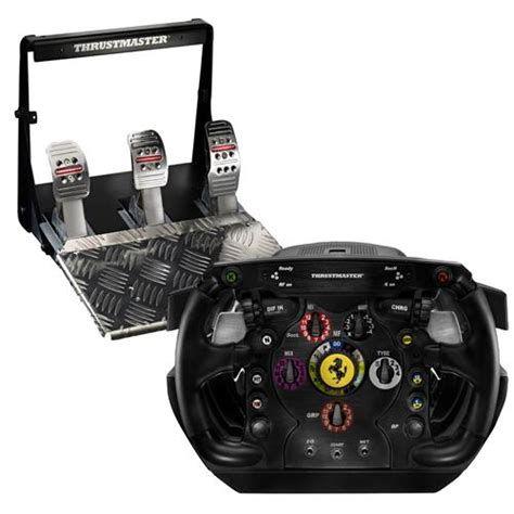 volante f1 ps3 volante thrustmaster f1 wheel integral t500 pc