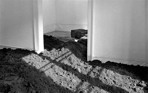 new york earth room biography of walter de widewalls