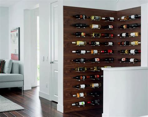 wine rack in living room built in wine rack contemporary living room portico design