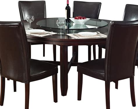 steve silver 72 dining table steve silver hartford 72 inch dining table in