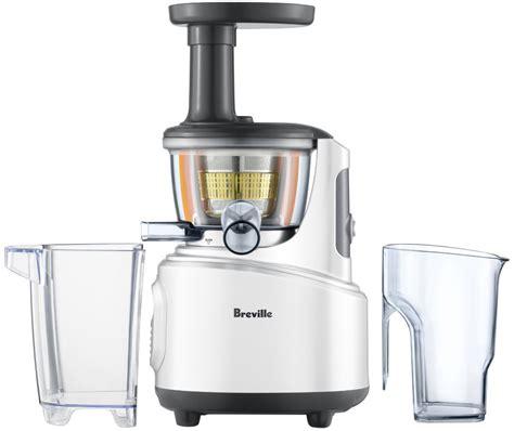 Juicer Breville breville juice crush juicer bjs600 appliances