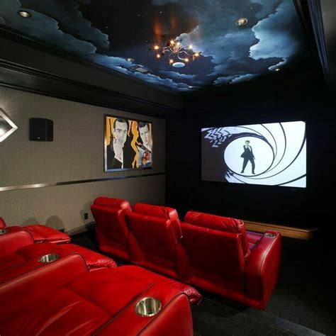 haves  creating  ultimate basement home theater