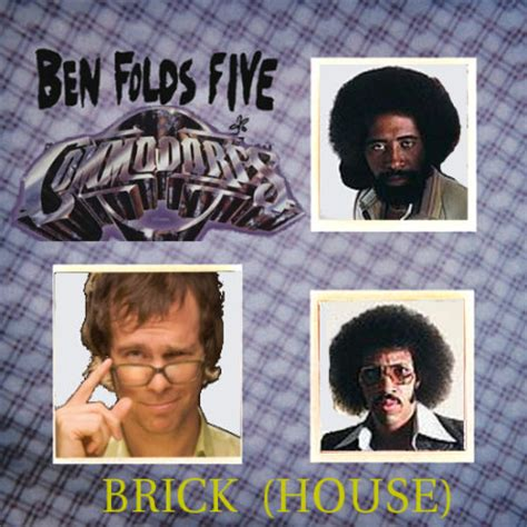 brick house the commodores highly inappropriate mashup 1 the quixotic engineer