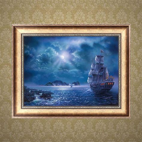 mosaic home decor sailboat 5d diamond embroidery diy craft painting cross