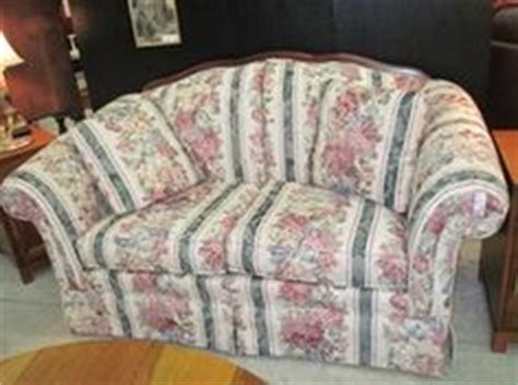 broyhill floral sofa with wood trim floral sofa upholstery on floral sofa sofas