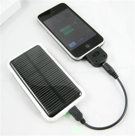 Solar L Charger solar charger for all mobile phones ipod cameras