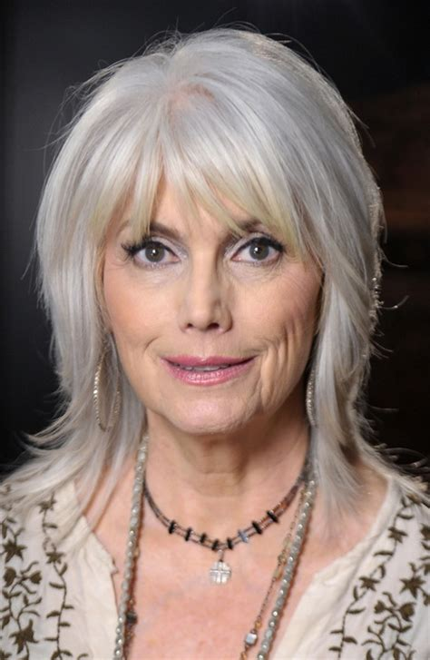 hair styles for above shoulder shoulder length hairstyles for women over 50