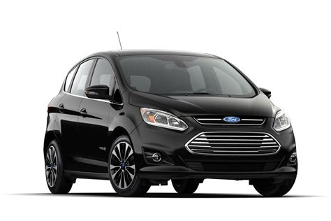 Ford Cmax Hybrid by 2018 Ford 174 C Max Hybrid Titanium Model Highlights Ford