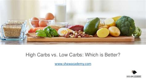 carbohydrates vs net carbs high carbs vs low carbs which is better