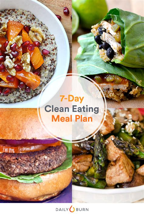 Pdf Clean Made Simple Whole Food by 7 Days Of Clean Made Simple By Daily Burn