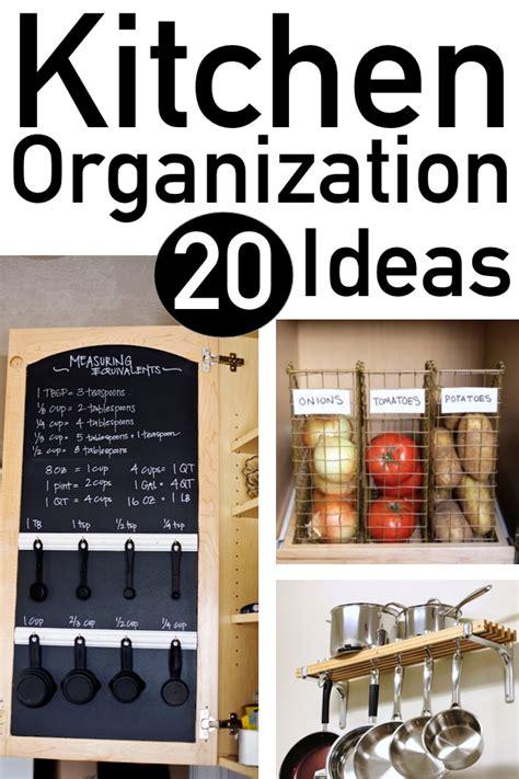 diy kitchen storage ideas 2018 20 greatest diy kitchen organization storage ideas the unlikely hostess