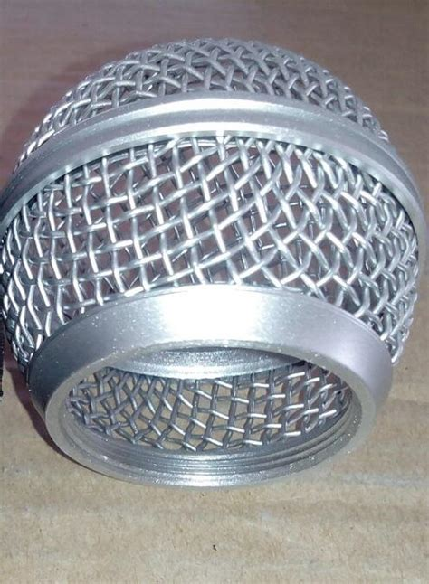 Beta58 Beta58a Sm58 Sm58s Sm58lc Replacement 2pc new replacement mesh microphone grille for