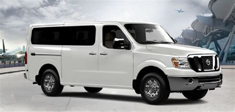 nissan commercial van the motoring world usa nissan launches a more powerful
