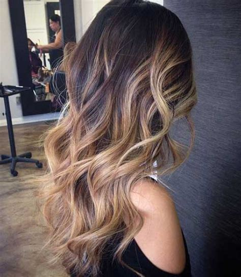 sombre hairstyle 35 long ombre hairstyles