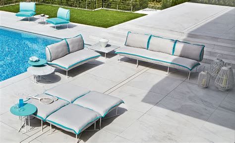 Modern Outdoor Furniture Italian Furniture Modern Designer Designer Patio Furniture