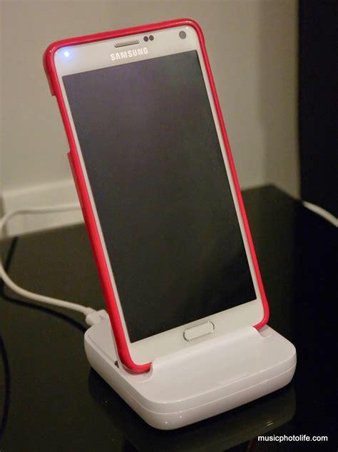 Desktop Charger Samsung Galaxy Note 1 N700 samsung desktop charging dock works with galaxy note 4