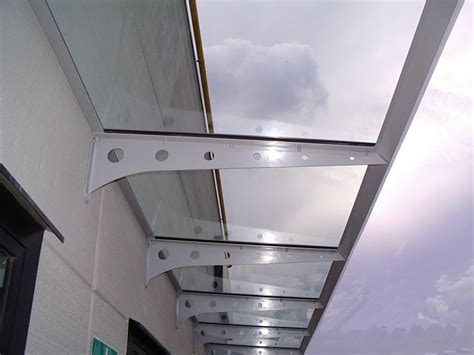 tettoie in vetro prezzi tettoie per terrazzi pergole e tettoie da giardino