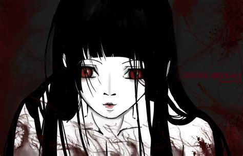 from hell girl jigoku shoujo newhairstylesformen2014 com anime jigoku shoujo full hd papel de parede and