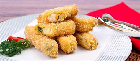 cara membuat nugget ayam roti tawar nugget ayam sayuran resep dari dapur kobe