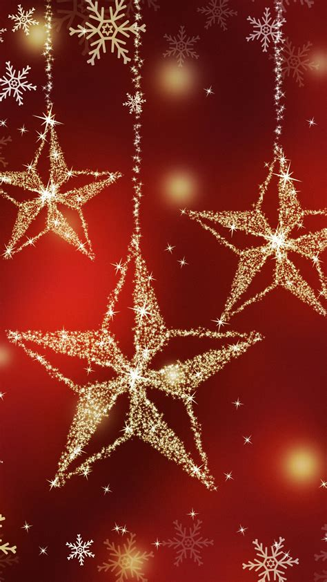 wallpaper hd iphone 6 christmas holiday stars iphone 6s wallpapers hd