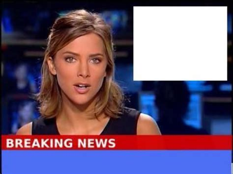 Template Image Breaking News Parodies Know Your Meme Breaking News Template