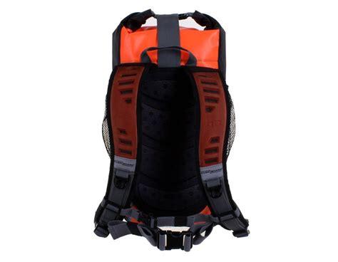 Ebay Provision Motorrad by Overboard Wasserdichter Rucksack 20 Liter Provision Neon