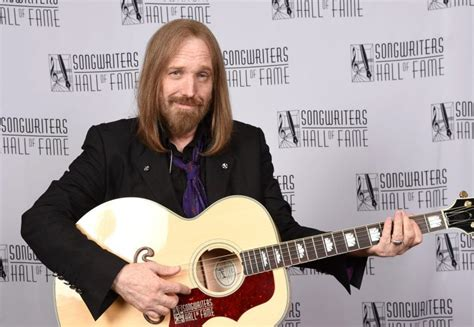 Violette Petty Also Search For Tom Petty S Violette Shares Memories Of Metro News
