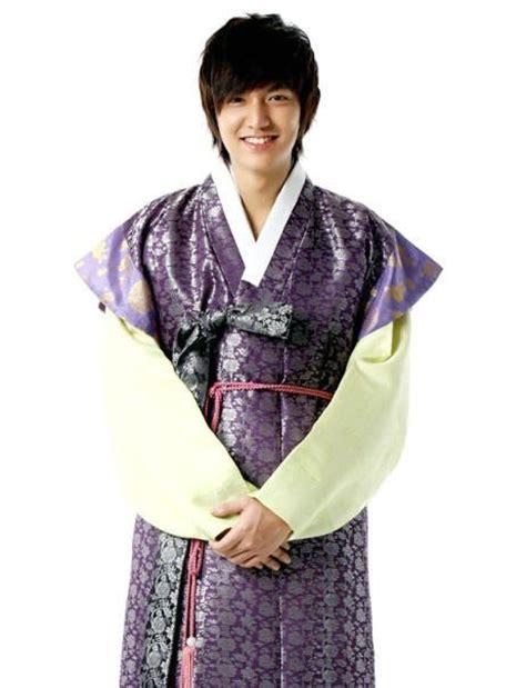 Baju Hanbok Korea 3 pakaian tradisional korea hanbok ira notes