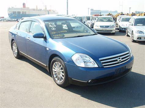nissan teana 2005 2005 nissan teana photos 2 3 gasoline automatic for sale