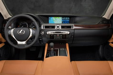 Lexus Gs 350 Interior by 2013 Lexus Gs350 Reviews And Rating Motor Trend