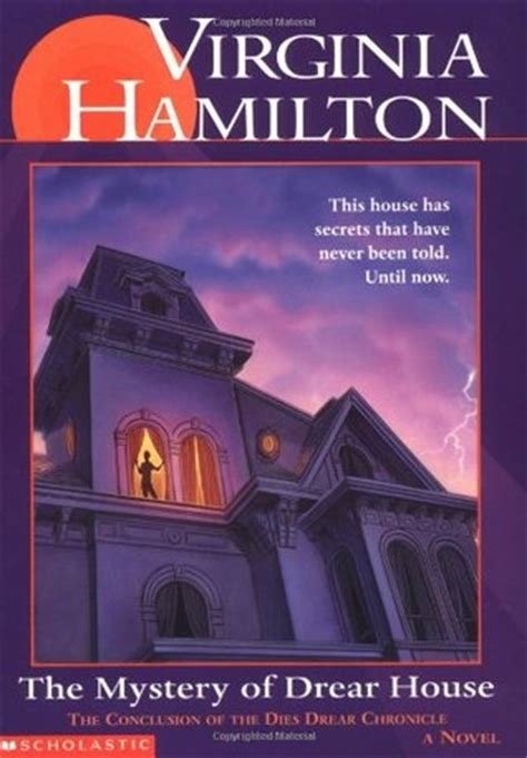 the house of dies drear mystery of drear house by virginia hamilton reviews discussion bookclubs lists