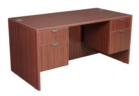 legacy office furniture regency office furniture legacy pedestal desk 60