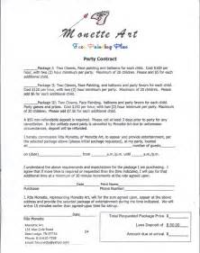 Painting Contract by Painting Plus Show Schedule And Reviews Contract