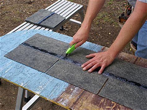 cutting cedar shingles to roof angle roofing cap bumps ridge cap img 1532 jpg