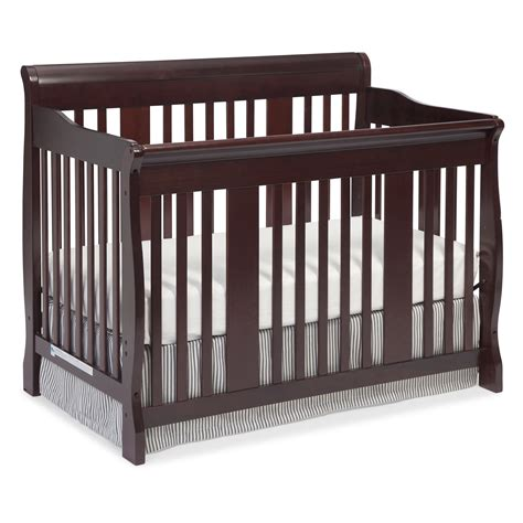 Baby Mod Modena 3 In 1 Fixed Side Crib Choose Your Three In One Baby Cribs