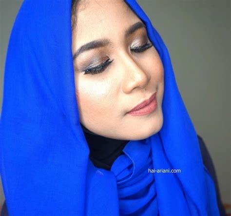 E L F Cosmetics Baked Eyeshadow Trio review e l f baked eyeshadow trio til cantik