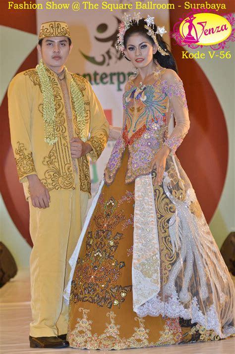 Kode Kebaya Or 03 kebaya eksklusif kode v 56 by venza kebaya wedding