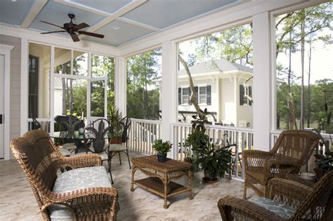 Screened Porch Design Ideas screen porch decorating ideas house experience