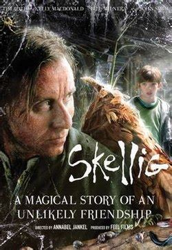 themes book skellig skellig film wikipedia