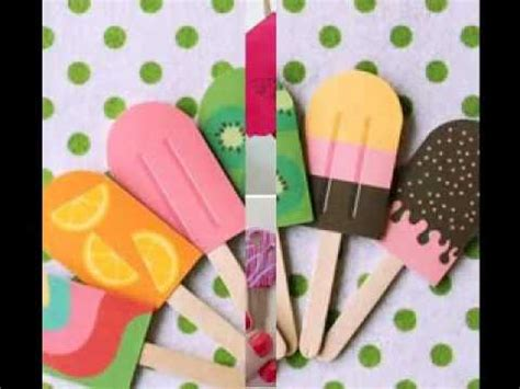 craft ideas for for diy paper craft projects ideas