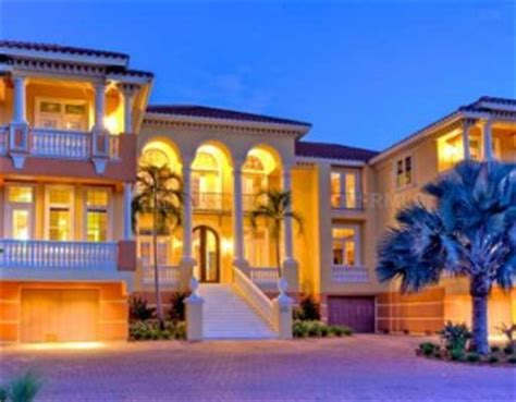 Sarasota Clerk Of Court Records Siesta Mansion To Be Sold At Auction February 28 2012 Michael Braga Inside Real