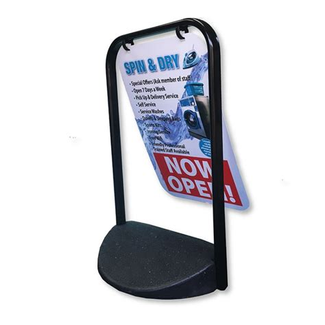 swinging shop signs swing signs and pavement signs ecolour print