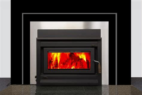 Cleaning A Fireplace Insert clean air premium fireplace inserts clean air woodheating