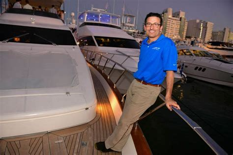 boatsetter ceo andy sturner southern boating