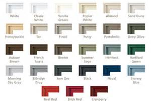 vinyl window colors awesome vinyl window colors 8 pella window colors