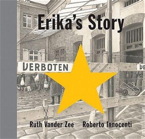 erika s story by ruth vander zee