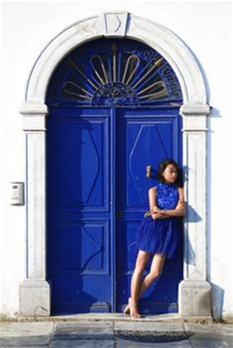 Royal Blue Front Door Cobalt On Cobalt Blue Blue Doors And Royal Blue