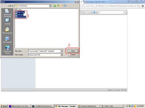 tutorial membuat web phising cara membuat web phising garena nb hacker free