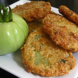 fried green tomatoes recipe dishmaps