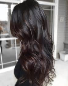 color for hair 2017 black ombre hair color ideas new hair color ideas